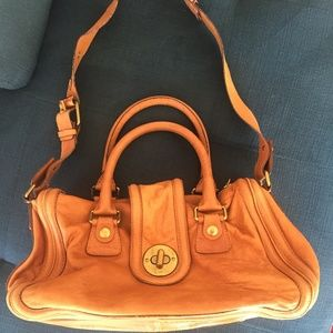 Chloe Satchel Bag